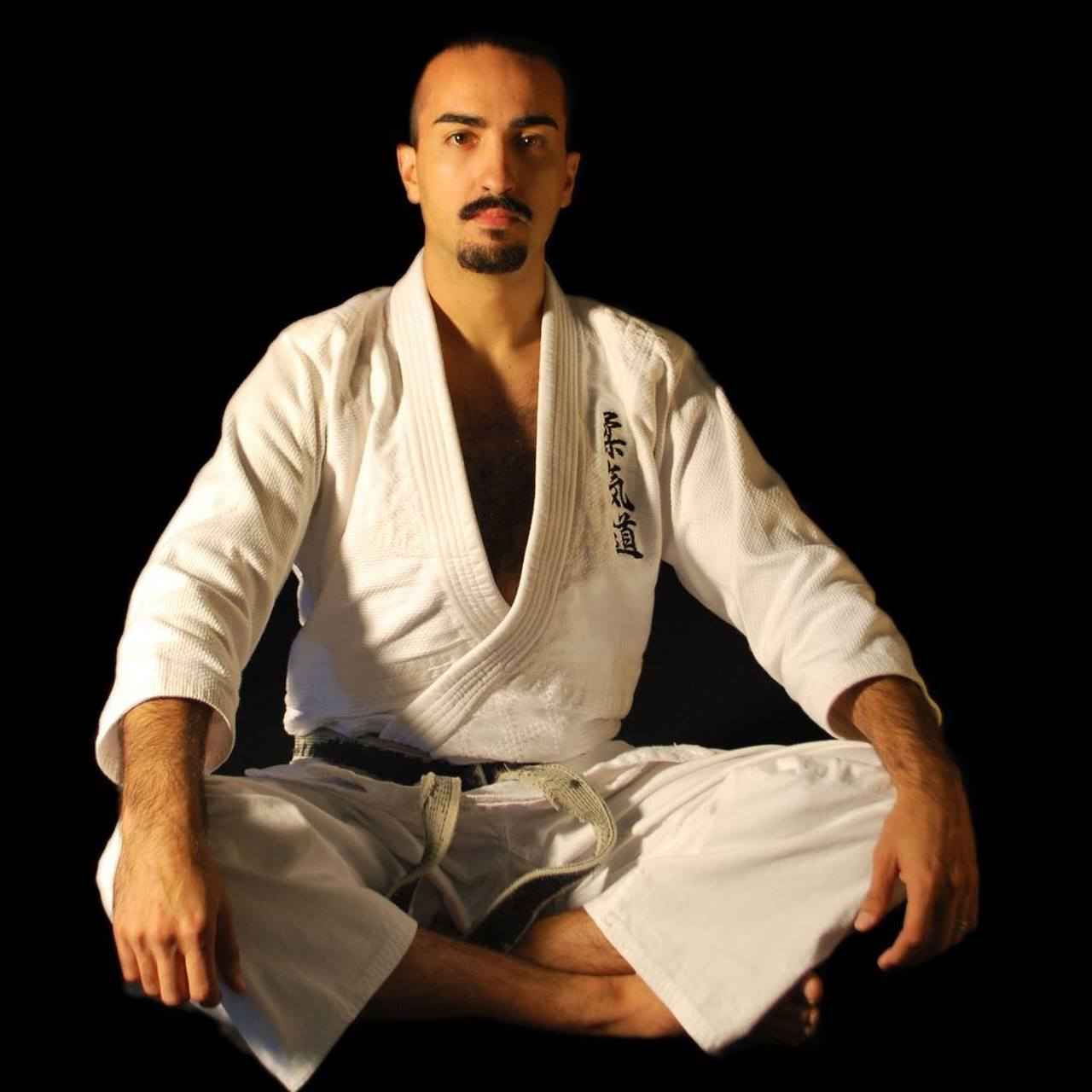George Rego Sensei - Jukido Jujitsu Master